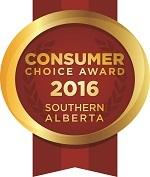 SEO Consumer Choice Award winner